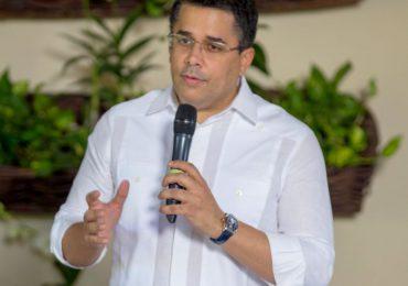David Collado, en desacuerdo con las recomendaciones del PLD