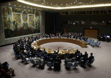 EEUU vuelve a bloquear declaración del Consejo de Seguridad sobre Israel y palestinos