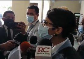 VIDEO | Caso Odebrecht | Defensa de Ángel Rondón cuestiona pruebas incorporadas por Ministerio Público