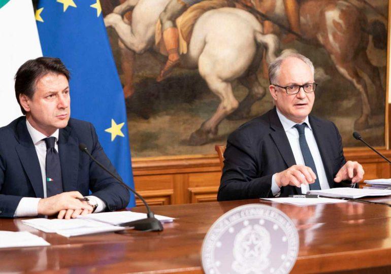Gobierno de Italia aprueba paquete de medidas para apoyar su economía