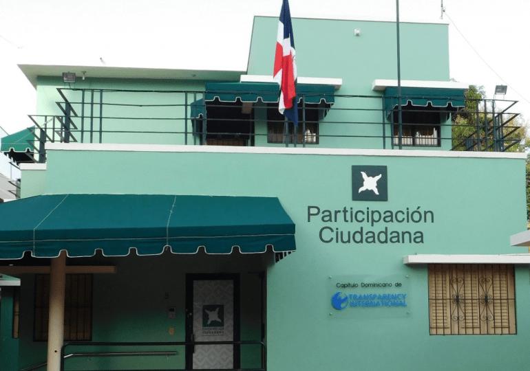 Participación Ciudadana solicita al presidente Luis Abinader convocar al Consejo Nacional de la Magistratura