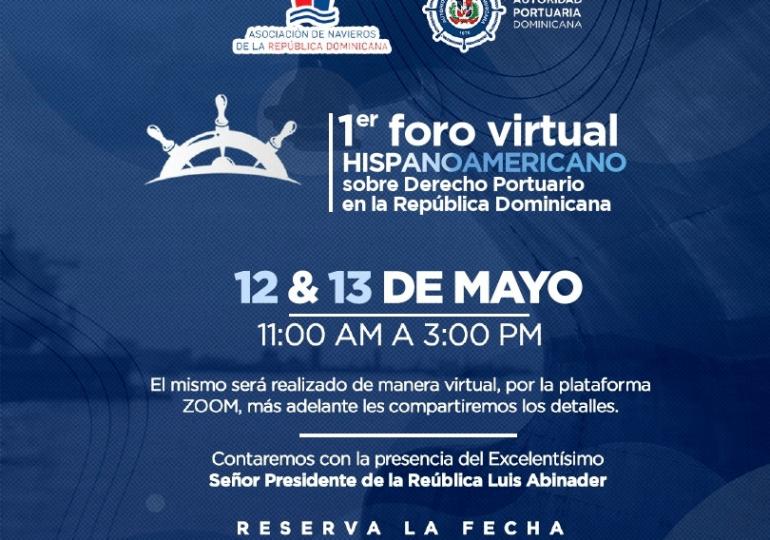 Autoridad Portuaria y navieros discernirán sobre derecho portuario en RD con expertos de Hispanoamérica