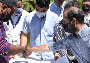 INAPA inicia intervención de acueducto de Higüey valorado en 50 millones de pesos