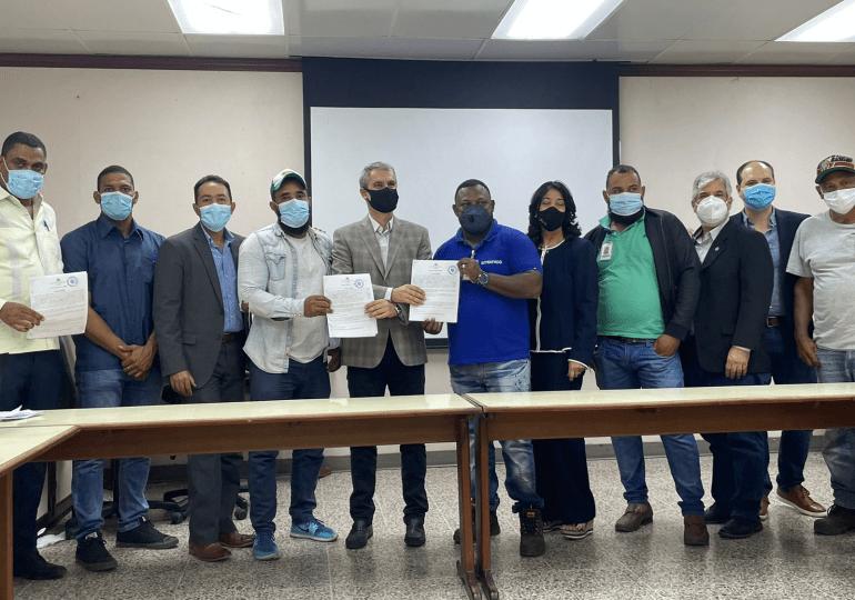 Falcondo anuncia la firma de acuerdo con sindicato de trabajadores