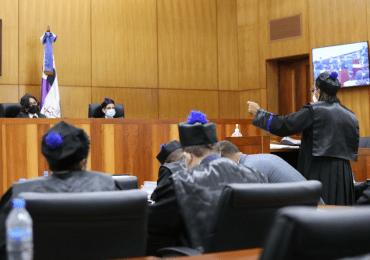 Caso Odebrecht | Ministerio Público incorpora más de 1,200 pruebas contra seis imputados del juicio
