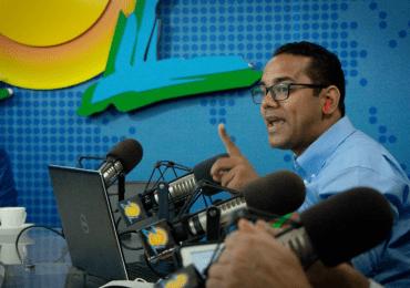 """Jhonatan Liriano: Oficiales del caso Coral habrían cometido """"traición a la Patria"""""""