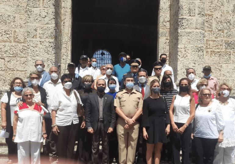 Efemérides Patrias conmemoran el Día del Soldado Democrático