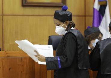 Caso Odebrecht | La Pepca informa la incorporación de siete pruebas más contra Ángel Rondón Rijo