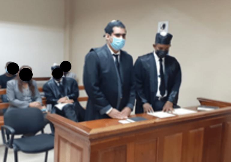 Denuncian hacinamiento e insalubridad de 200 detenidos en destacamentos de Monte Plata