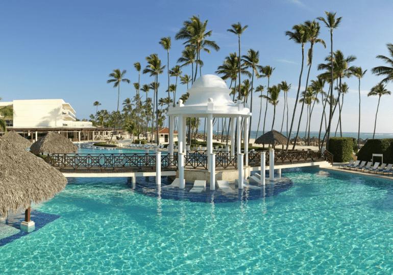 Paradisus Palma Real Golf & Spa Resort invita a una escapada para desconectarse en el verano