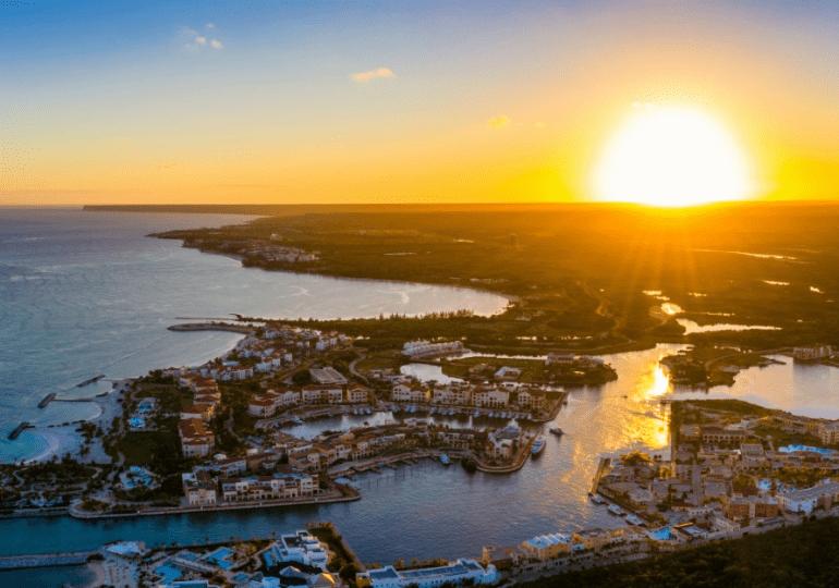 Cap Cana en Fitur 2021: RD está en el mejor momento para el desarrollo del turismo inmobiliario permanente