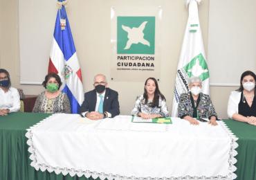Participación Ciudadana pide al presidente Abinader reforma de las FF.AA. y la Policía Nacional