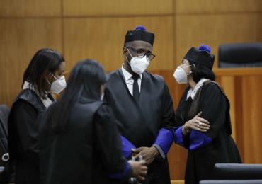 """Wilson Camacho: """"Ocho jueces han confirmado que el Ministerio Público tiene un proceso blindado en el Caso Pulpo"""""""