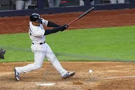Varios miembros de los Yankees de New York dan positivo al COVID-19