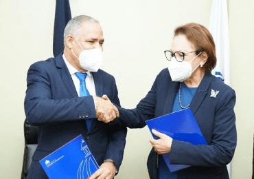 Desarrollo Fronterizo y Plan Sierra firman alianza estratégica