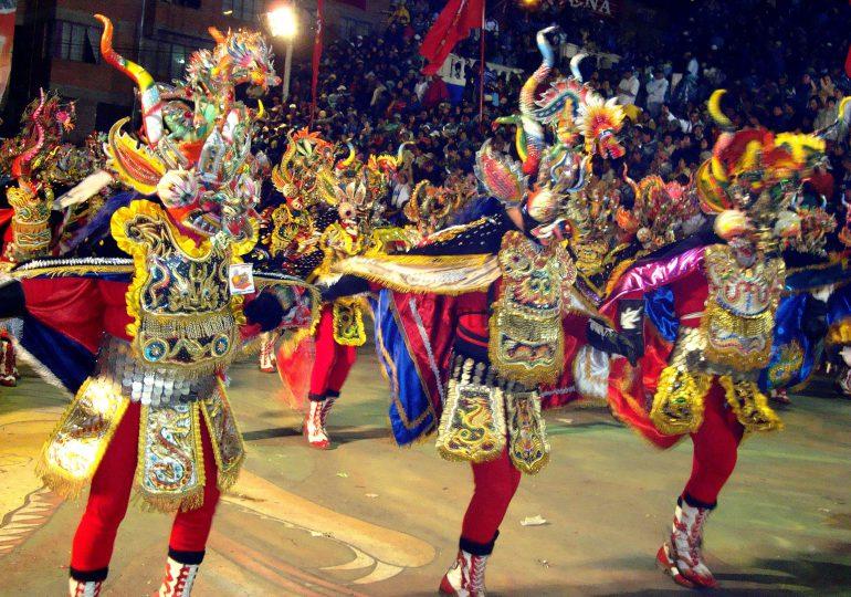 Bolivia dice que son suyas danzas declaradas por Perú como patrimonio nacional