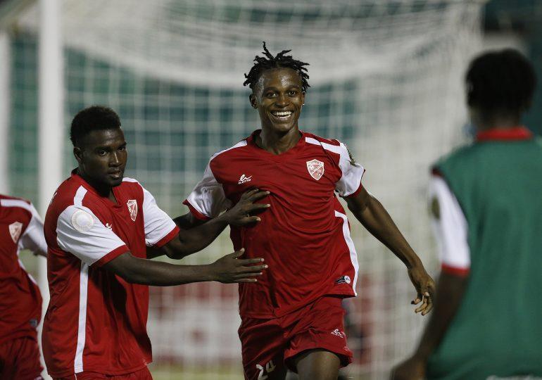 Finalizó exitosamente el campeonato caribeño de clubes de Concacaf en RD