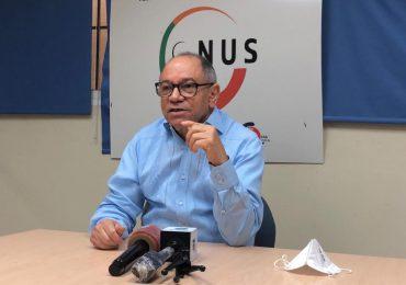 Pepe Abreu considera oportuna la convocatoria del diálogo social nacional