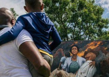 100 años después de la masacre racial de Tulsa, los afroestadounidenses siguen sintiéndose marginados