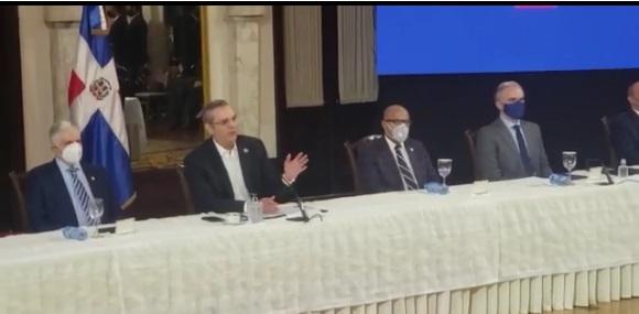 VIDEO | Gobierno reactiva Comisión Nacional de Empleos