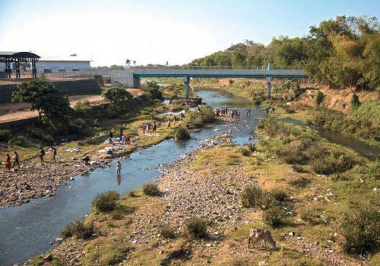 RD y Haití resolverán conflicto por río Masacre en sus cancillerías