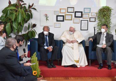 El Papa Francisco impulsa la Escuela Política Fratelli Tutti, para las nuevas generaciones de líderes