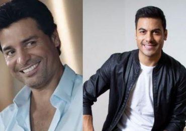 """""""El nuevo Chayanne"""": usuarios de redes sociales señalaron a Carlos Rivera como ícono millennial"""