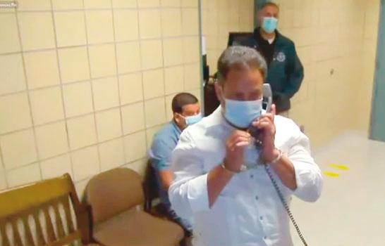 Diputado Miguel Gutiérrez  seguirá en prisión en Estados Unidos