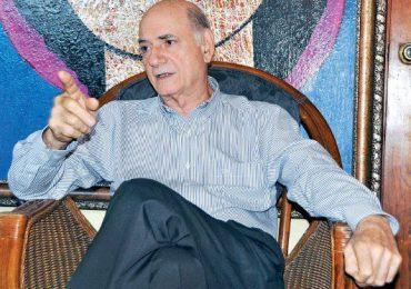 Quico Tabar asumirá provisionalmente administración de la Lotería Nacional