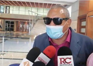 VIDEO | Invidente no tiene capacidad para realizar fraude millonario a Lotería Nacional, dice abogado