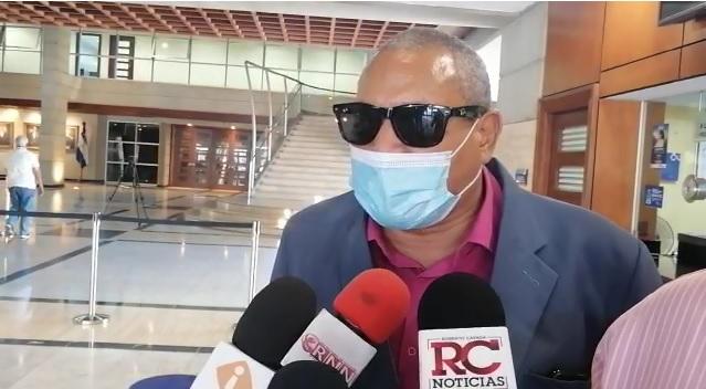 VIDEO   Invidente no tiene capacidad para realizar fraude millonario a Lotería Nacional, dice abogado