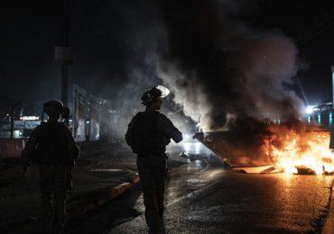 Israel combate en diferentes frentes y la violencia envuelve a Gaza y Cisjordania