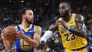 LeBron y Curry reviven rivalidad y se encuentran en una etapa diferente