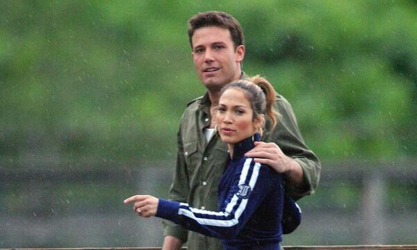 Jennifer López y Ben Affleck de nuevo juntos, tras 17 años de su separación