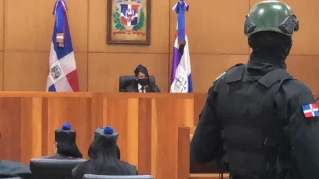 Operación Coral | Jueza Kenya Romero fija mañana conocimiento de medida de coerción a los implicados
