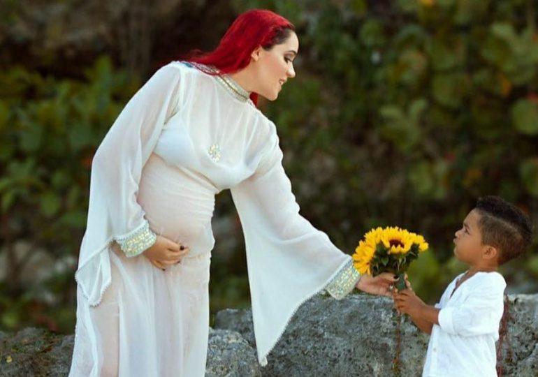 Así celebran los famosos el Día de las Madres