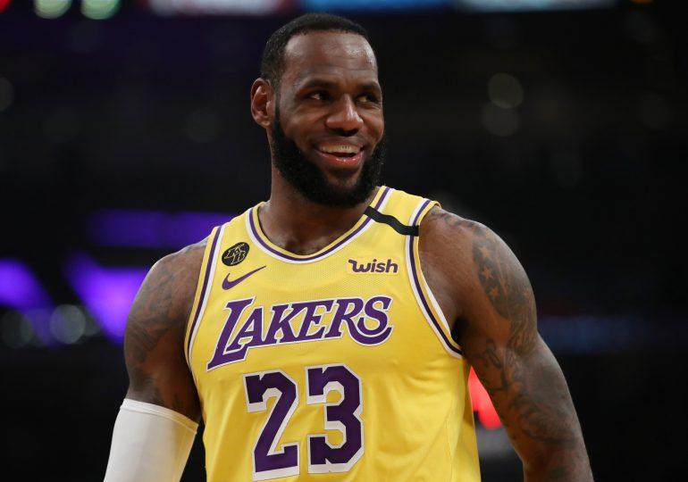 Forbes publica la lista de los atletas mejor pagados en 2021