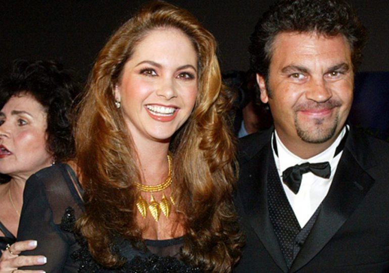Lucero y Mijares cantarán juntos a 10 años de su separación