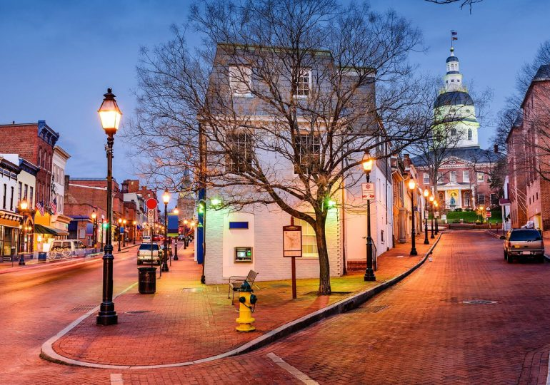 Estado de Maryland en EEUU suprime su himno estatal considerado racista
