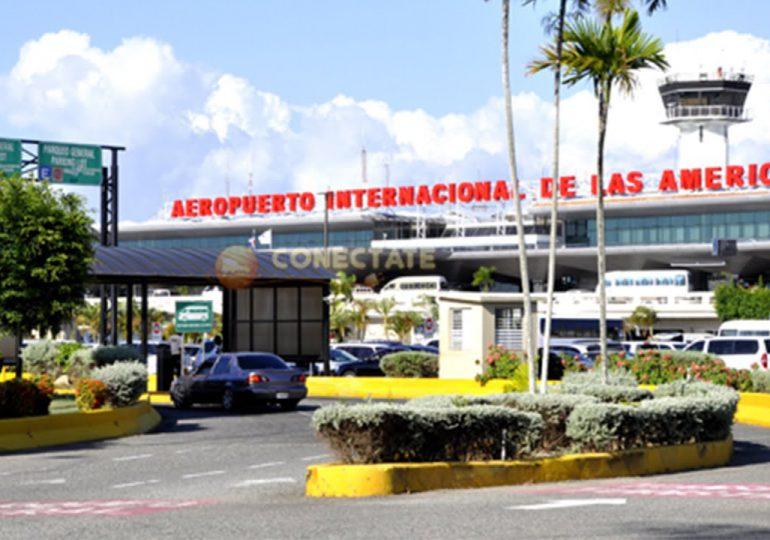IDAC confirma incidente en el AILA fue sabotaje por corte intencional de cables eléctricos
