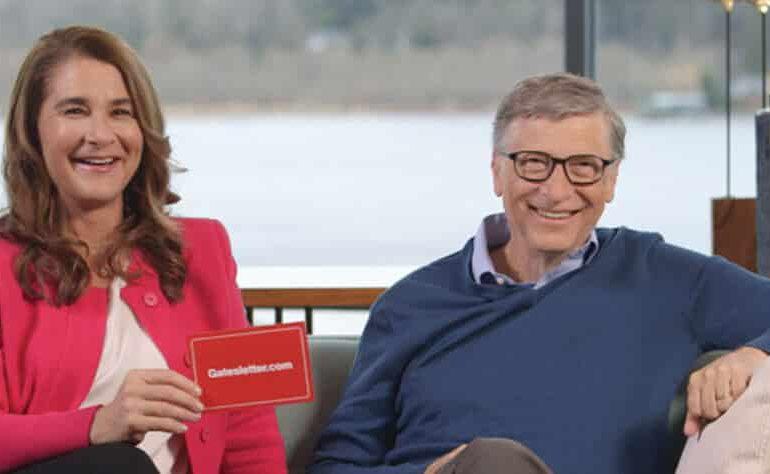 Cinco datos clave sobre la Fundación Bill y Melinda Gates, una de las mayores del mundo