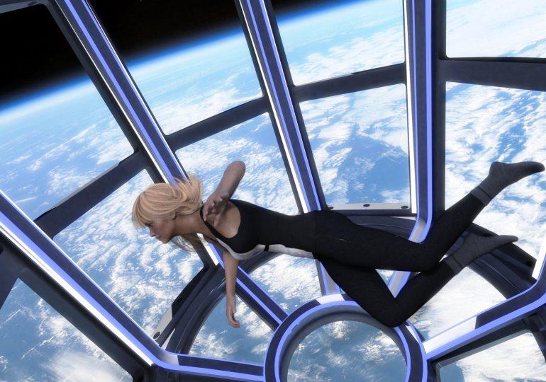 Turismo para multimillonarios y cine: los proyectos de Rusia en el espacio
