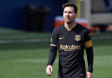 Lionel Messi realiza un profundo posteo en contra del abuso y la discriminación en redes