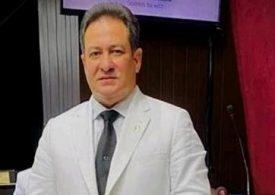 Diputado PRM detenido por narco aspiraba a presidencia Cámara Diputados
