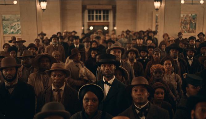 "La miniserie de Amazon ""The Underground Railroad"" aborda la esclavitud en EEUU"