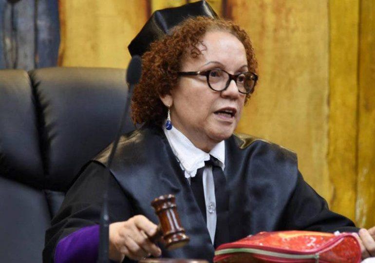 Procuradora Miriam Germán dice PGR investiga más de 400 casos de corrupción