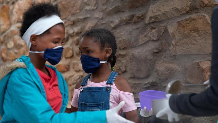 Consejo de Seguridad de ONU preocupado por vacunación deficitaria en África