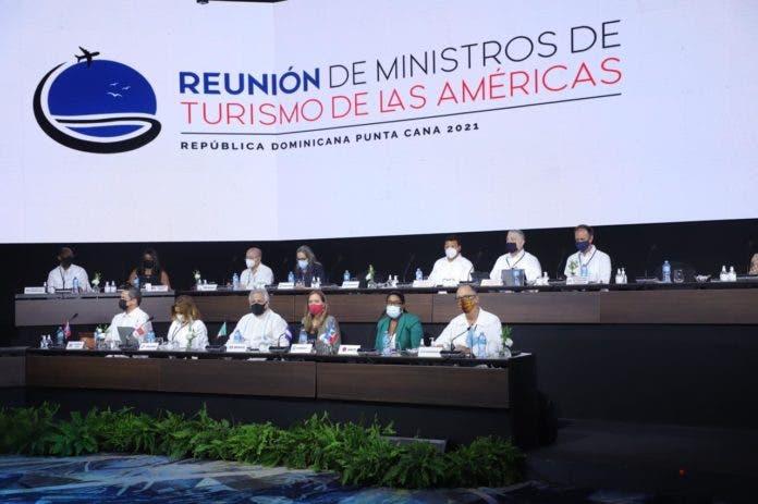 Organización Mundial del Turismo resalta liderazgo del presidente Abinader para reimpulso de la industria