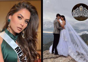 Crecen los rumores sobre supuesto matrimonio de la nueva Miss Universo 2021