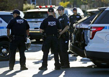 Policía de Nueva York busca a agresores de un hombre judío